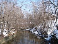 Scajaquada Creek