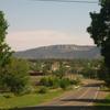Scenic Mountain Drive South Of Cimarron