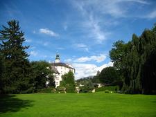 Schloss Ambras Park