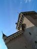 Schloss Chillon Teilansicht