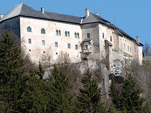Schloss Hollenburg