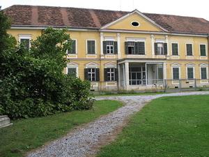 Schloss Rudersdorf