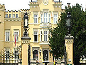 Schloss Voglsang