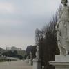 Schonbrunn Palace Scupture