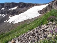 Schoolroom Glacier
