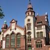 Schwerin E Werk