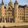 Schweriner Schloss Parliament Of Mecklenburg Vorpommern
