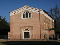 Scrovegni Chapel