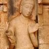 Sculpture At Nageswaran Temple