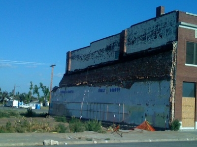 S . D .  Robinett  Building