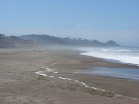 Sea And Sand RV Park