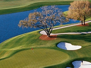 Sea Island Golf Club - Course 1