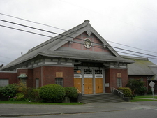 Seattle Buddhist Church
