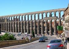 Segovia Acueducto