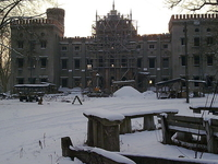 Castillo Seherr-Thoss de Dobra