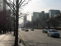 Sejongno