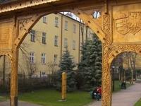 Seklerska Gate