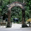 Selangor Zoo Negara Campus