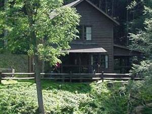 Seneca State Forest