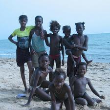 Senegal Mbour Kids