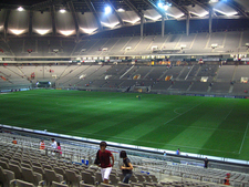 Seoul World Cup Stadium - Mapo