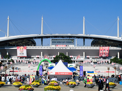 Seoul World Cup Stadium