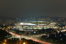 Seoul World Cup Stadium - Seoul