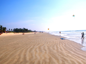 Goa Package Photos