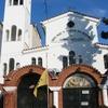 The Church Of Birth Of Theotokos