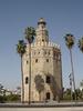 Sevilla Torre Del Oro