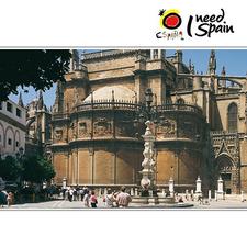 Seville Cathedral Seville
