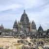 Sewu Temple Complex