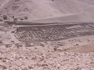 Deir el-Madinah