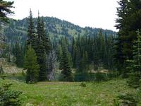 Shadow Lakes Trail