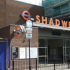Shadwell Railway Station