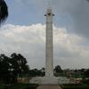 Shaheed Smarak Lucknow