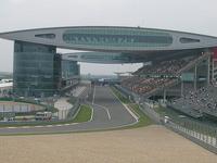 Circuito Internacional de Xangai