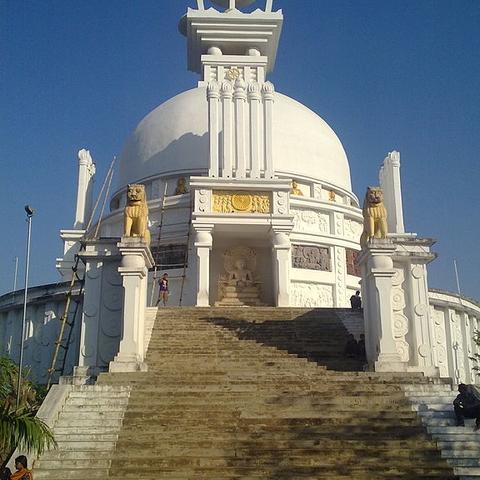 Odisha Tour - Travel Holidays Photos