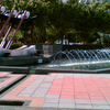 Main Plaza Fountain