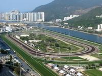 Sha Tin Race Course