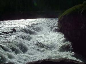 Sheep Falls