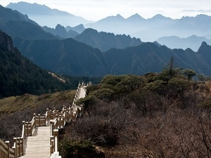 Shennongjia National Nature Reserve