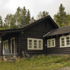 Sherburne Ranger Station Historic District - Glacier - USA