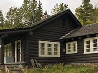 Sherburne Ranger Station