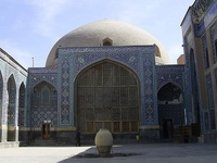 Sheikh Safi al-Din Khanegah and Shrine Ensemble