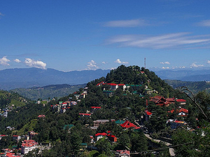 Weekend Destination Shimla Photos