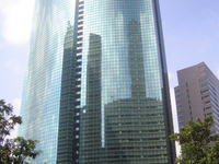 Shiodome City Center