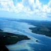 Ship Channel In Palau