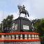 Shivaji Bhosle Statue