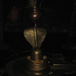Shiva Linga Temple